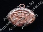 "Amulet ""eye of Horus"""