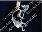 Kokopelli - amulet for fertility